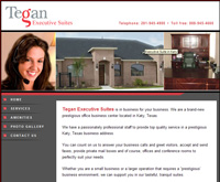 Tegan Executive Suites